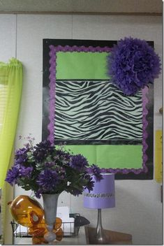 Wildly Cute Classrooms!