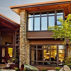 Happy Valley Residence Contemporary Home