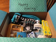 Gifts For Elderly In Nursing Home Care Packages