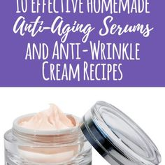 You can skip the headaches that come with conventional perfume and make your own essential oil perfume blends at home. I bet you didn't know that diy perfume was so easy to make. Check out these awesome essential oil perfume recipes! Anti Aging Serum, Anti Aging Skin Care, Essential Oil Perfume, Essential Oils, Anti Wrinkle, Wrinkle Creams, Face Creams, Body Creams, Nail Polish