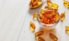 Higher vitamin D reducesrisk of liver cancer by 40% | Daily Mail Online
