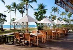 JW Marriott Khao Lak Resort & Spa in beautiful Thailand.