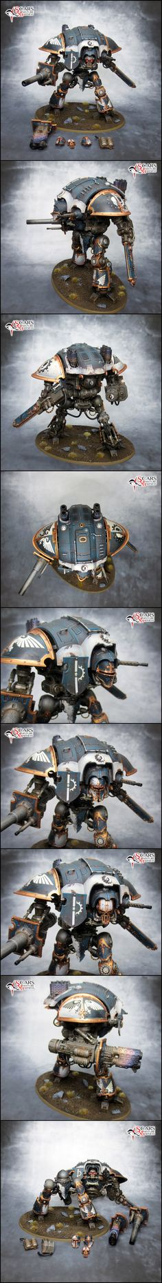 83 Best WarHammer40K Awesomeness images in 2019 | Game