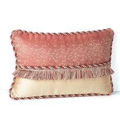 Waterford Hamilton Decorative Pillow