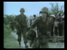 Vietnam war music video animals good times - YouTube