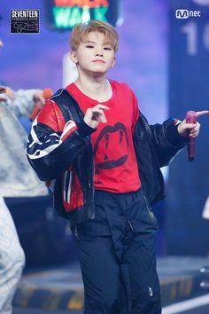 Wonwoo, Jeonghan, Seungkwan, Seventeen Performance Team, Seventeen Leader, Seventeen Woozi, Vernon, Seventeen Comeback, Hip Hop