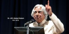 We lost a Bharat Ratna!!! A great loss for India! India's most loved President! #RIP #APJAbdulKalam  Missile Man..!!!