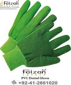 Faizan Safety Gloves is leading manufacturer, distributor, and exporter of safety work gloves. Our focus from the beginning as been on high-quality work gloves, which hasn't changed.