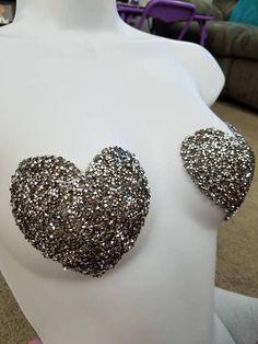 x1 CAT EARS SEQUIN SPARKLY GLITTER HEN FANCY DRESS BLACK PINK SILVER