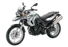 Best bikes for smaller budgets: BMW F650GS