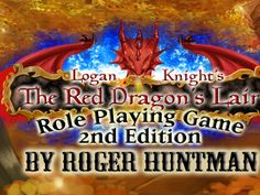 Story driven adventure is the focus of all 2nd Edition module for the world of The Red Dragon's Lair. Join us and help build a legacy.
