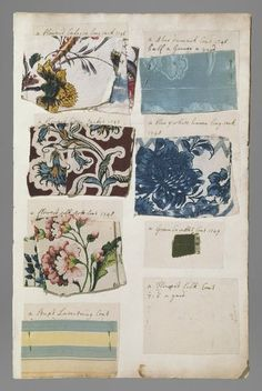 Album | V Search the Collections - #textile