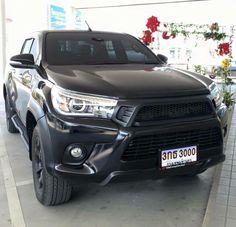 Toyota 4x4, Toyota Trucks, Toyota Cars, Toyota Hilux, Toyota Tundra, Toyota Tacoma, Ford Trucks, Pickup Trucks, Hilux 2017