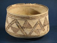 Indus Valley Harappan Civilization Bowl