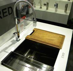 Franke Sink Accessories Corner Cleaning Bath Caddy Bathroom Kitchen Sinks Design Ideas Decor
