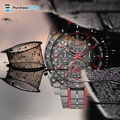 Bulova 98B313 Men's Precisionist Black Quartz Watch   #watches #mensfashion #menswatches #womenswatches #womensfashion #fashionwatches #fashion #quartzwatches #automaticwatches #chronograph #chronographwatches #stunning #luxury #luxurywatches #timepieces #sale #gifts #giftsforher #giftsforhim #bulova #bulovawatches #sunday  #swissmade #swisswatches #swisstimepieces Bulova Mens Watches, Rolex Watches, Cartier, Black Quartz, Luxury Watches For Men, Watch Sale, Stainless Steel Bracelet, Quartz Watch, Fashion Watches