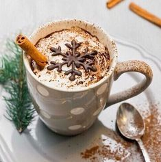 Find and save your favorite chocolate desserts. Collect your ultimate chocolate collection from milky sweet to dark decadence. Christmas Coffee, Christmas Drinks, Christmas Mood, Merry Christmas, Christmas Hot Chocolate, Xmas, Christmas Shopping, Christmas Gifts, Christmas Food Photography