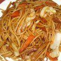 Wok, Japchae, Ethnic Recipes