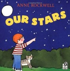 """Astronomy for Kids: Read Aloud could be used with the marshmallow constellation activity under my """"motor development"""" board. This book would be read aloud as a class and in a dialogic manner. This would create discussion as a class and develop language while it was being read. The illustrations really catch the eye and interest of children and get them engaged into learning about the stars."""