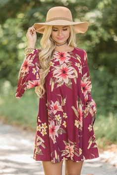 3392e343903 Women s Boutique Clothing at Pink Lily Is Everything You Want!