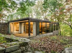 Richard Neutra Pennsylvania House