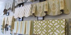 U-Fab offers a variety of custom window treatments voted best in Richmond by the Readers of R-Home. Beyond the services below, we also offer hard window treatments including quality blinds and roll…