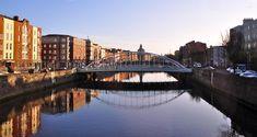 Tudnivalók az ír fővárosról: tippek, ötletek, látnivalók