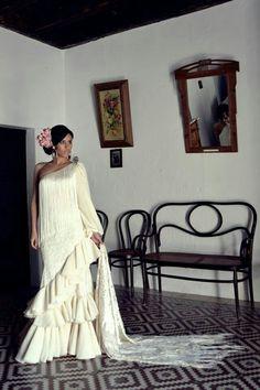 Colección La Rosa del Sur. Diseño Inmaculada Martín