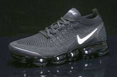 reputable site 5f91b 8cfe0 Cheap Priced Nike Air VaporMax 2 Flyknit Black White 942842 001 For Sale, Genuine  Nike Air VaporMax 2 Hot Sale
