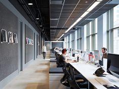 Gary Lee Partners — Workplace