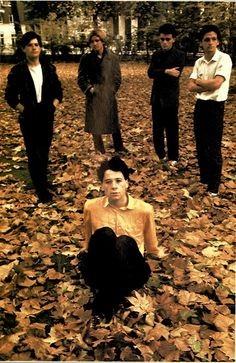 Simple Minds ~ Don't You (Forget About Me)