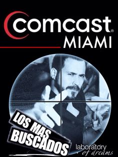 TV MIAMI •  Esta noche El Venezolano TV Disfruta tus contradicciones [LOS MAS BUSCADOS] 11:00 pm Miami Comcast (10:30 Venezuela) via streaming. Dejate atrapar!  •  MIAMI • TV Tonight ElVenezolanoTV Enjoy your contradictions [MOST WANTED] At 11:00 pm Miami by Comcast (10:30 Venezuela) streaming. Get caught!