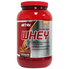 Buy Met-Rx Ultramyosyn Whey 2 Lbs! Discount Met-Rx Whey Protein Supplements!