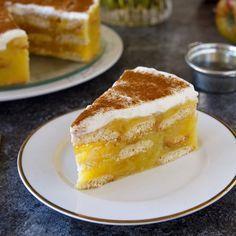 Fitness toasty ve vaječném županu Sweet Desserts, Healthy Desserts, Dessert Recipes, Healthy Recipes, Easter Lunch, Czech Recipes, Quick Recipes, Sweet Tooth, Vegetarian Recipes