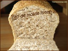 Pan de molde integral (THX)