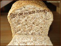 Pan de molde integral (THX)