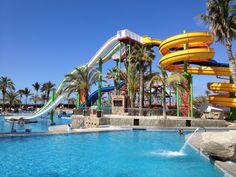 Lago Oasis Aquapark, Playa Taurito, Gran Canaria