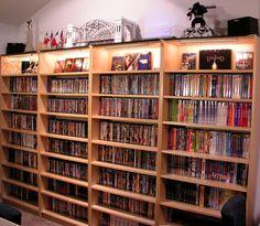 IKEA Billy Bookshelf? - Page 4 - Blu-ray Forum