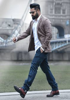 Nannaku Prematho Telugu Review Jr NTR