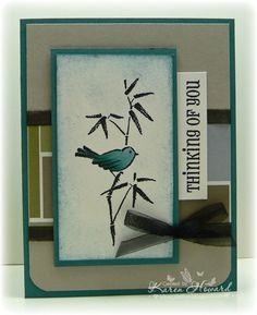 Asian Artistry by Feline Creative - Cards and Paper Crafts at Splitcoaststampers