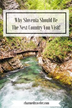 "If I had a penny for every time someone asked me what my favorite country  to travel to was, I'd be rich. The answer I always give to that question is  Slovenia, which usually elicits a confused ""Wait, where the heck is  Slovenia??""  Slovenia is a small country of 2.06 million located in Central Europe,  bordered by Italy to the west, Austria in the north, Hungary in the  northeast, and Croatia to the south. There's something for everyone due to  its range of different climates and geogra..."
