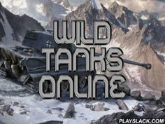 Wild Tanks Online  Android Game - playslack.com , ride dissimilar tanks of World War II aeon. fight socializing  combats on non-identical representations. Feel what it's like to be a tankman in this Android game. Take the armor-clad fight automobile out of the structure, join your colleagues and combat other players on dissimilar tracts. The game has only actual ordered tanks that were used in World War II. It reconstructs practical tank equipping  with all its anemic environments. Think of…