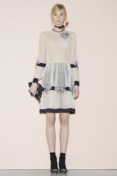 Red Valentino, Look #17