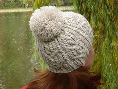 Ravelry: Crag Hat pattern by Irina Dmitrieva. pattern for purchase