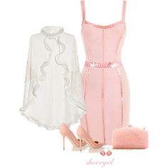 """Fits Like A Glove Contest"" by sherryvl on Polyvore"