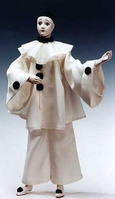 Pierrot W.