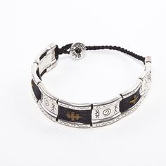 Soul and Trust Bracelet