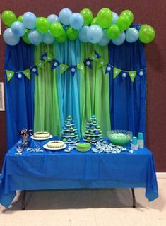 20 Ideas Baby Shower Centerpieces For Boys Babyshower Little Man Baby Shower Decorations For Boys, Boy Baby Shower Themes, Baby Shower Centerpieces, Baby Shower Parties, Baby Boy Shower, Monsters Inc Baby Shower, Baby Shower Pictures, Elephant Baby Showers, Baby Girl Birthday