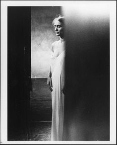 Pina Bausch in Rite of Spring by BAM (Brooklyn Academy of Music), via Flickr