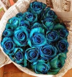 ghanflorist: Bunga mawar | bunga tangan